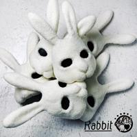Rabbit「裸人」【CD+DVD】