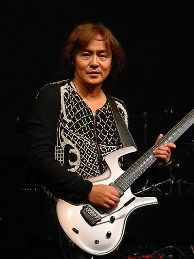 原田真二 デビュー35周年記念ライブ