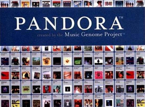 連載第28回 Pandora最大の危機。インターネット放送を潰しにかかった米レコード業界