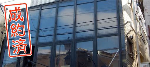 【成約済】西武池袋線「東長崎」 スタジオ界の「トキワ荘」?