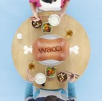 wacci「Weakly Weekday」