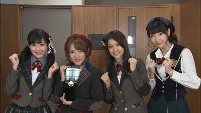 「第27回 日本ゴールドディスク大賞」AKB48
