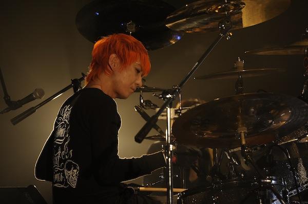 MOON CHILD 14年ぶり再結成ライブにオーディエンス熱狂 樫山圭