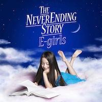 E-gilrls「THE NEVER ENDING STORY」CDDVD_RZCD-59324B