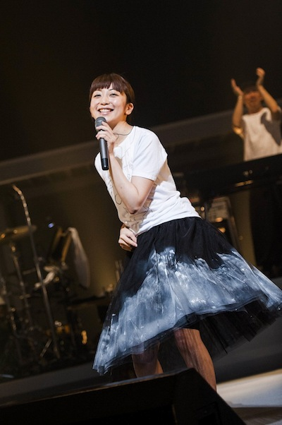 「Every Little Thing Concert Tour 2013 -ON AND ON-」1月26日(土) 三郷市文化会館