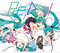 livetune feat. 初音ミク「Re:Dial」