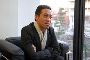 株式会社エル・ディー・アンド・ケイ 代表取締役社長 大谷秀政