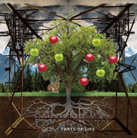 DIV(ダイヴ)シングル「TASTE OF LIFE」初回盤