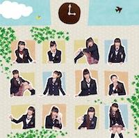 さくら学院「さくら学院 2012年度 ~My Generation ~」初回盤 く盤