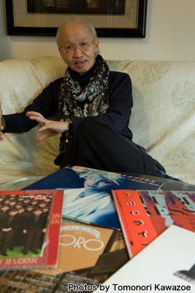 「良い音楽」の感動力でメガヒットを描き出す 〜 プロデューサー/川添象郎氏インタビュー