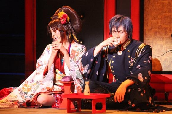 加藤和樹_千本桜