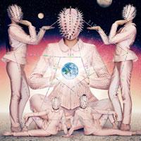 ももいろクローバーZ、アルバム「5TH DIMENSION」初回限定盤A