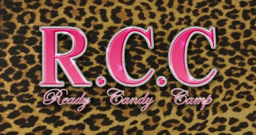 Ready Candy Camp