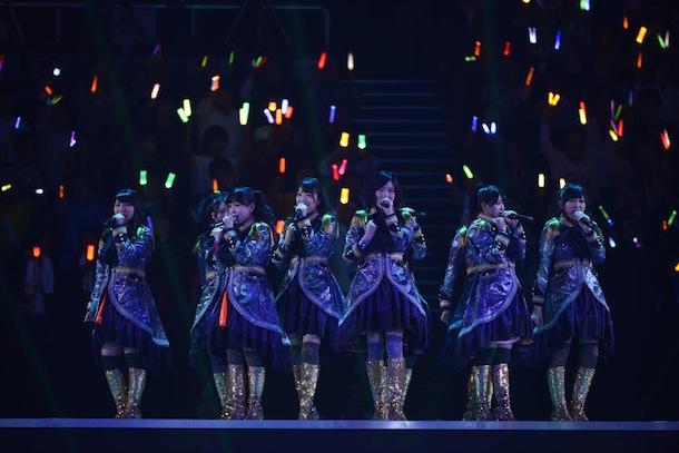 SKE48、春コンサートでチーム組閣を発表 強き者よ