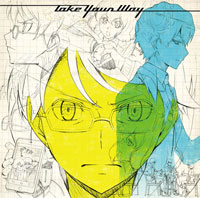 livetune adding Fukase「Take Your Way」