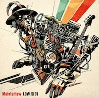 LOW IQ 01「Meisterlaw」
