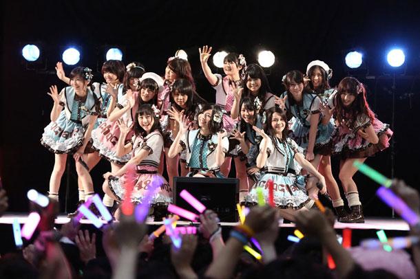 SKE48「チョコの奴隷」通常盤全国握手会5月11日愛知・ポートメッセなごや