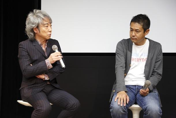 佐野元春21年ぶりドラマ主題歌を提供、古厩智之監督とのトークセッションが実現