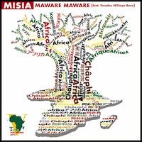 MISIA「MAWARE MAWARE(feat. Doudou NDiaye Rose)」