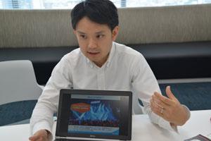 KKBOX Japan 合同会社 松山泰士