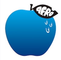 A.F.R.O「青」通常盤