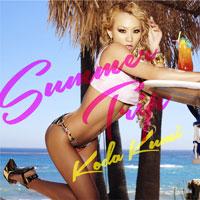 倖田來未シングル「Summer-Trip」【CD】