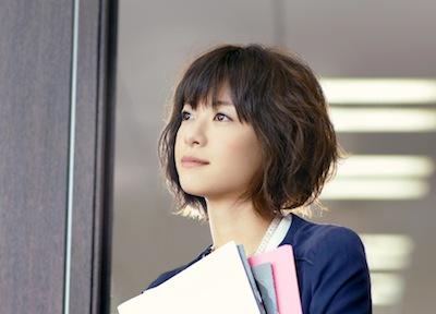 映画『陽だまりの彼女』(C)2013 映画『陽だまりの彼女』製作委員会