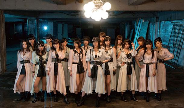 SKE48【teamS】