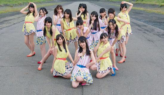 SKE48【teamKII】