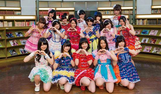 SKE48【teamE】