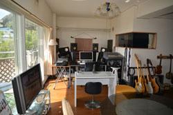物件写真 スタジオボンゴマンゴ 01