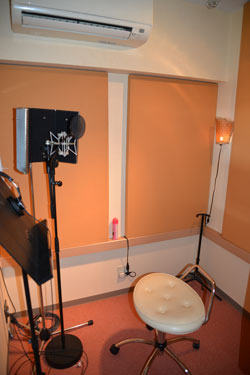 物件写真 スタジオボンゴマンゴ  13
