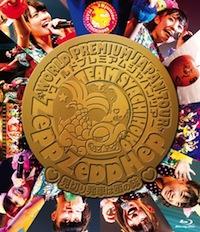 チームしゃちほこ「ZeppZeppHep  World Premium Japan Tour 2013~見切り発車は蜜の味~」BD