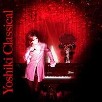 YOSHIKI「YOSHIKI CLASSICAL」JAPAN&EUROPE