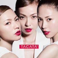 MAX「Tacata」CD盤