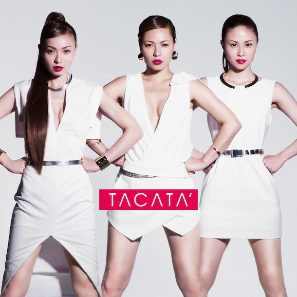 MAX「Tacata」MUSIC VIDEO盤