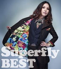 Superfly「Superfly BEST」