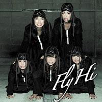 BiS シングル「Fly / Hi」BiS階段盤 ※通常盤