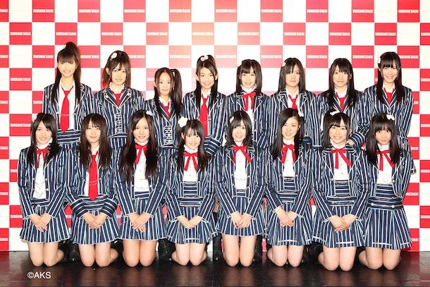 SKE48 TeamE-1st