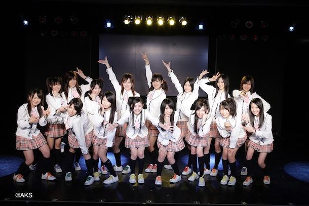 SKE48 TeamS-1st