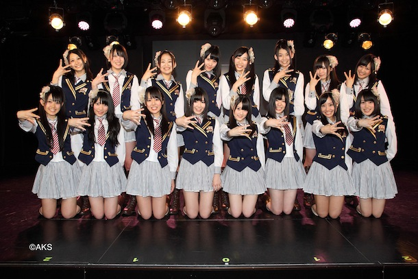 SKE48 TeamE-2nd