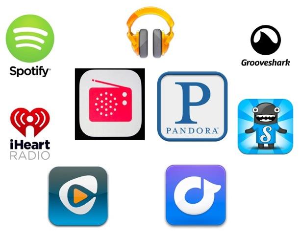 新iPhone登場直前、iTunes Radioについてまとめてみた