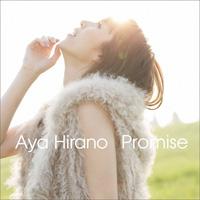 平野綾 シングル「Promise」初回盤