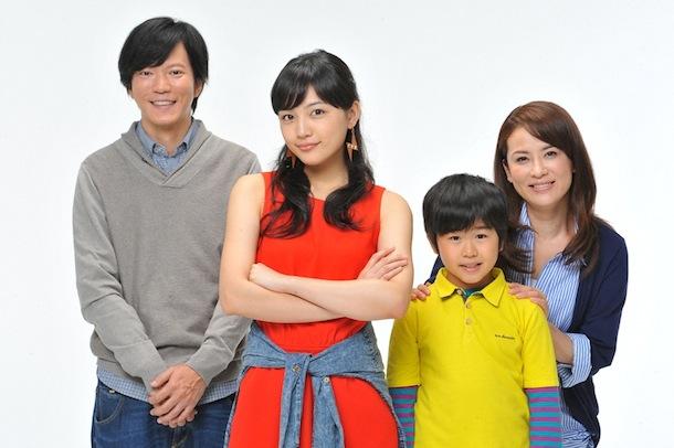 TBS系木曜ドラマ9「夫のカノジョ」