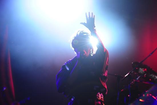 「イナズマロック フェス 2013」9月22日 T.M.Revolution