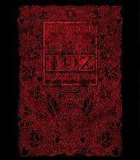BABYMETAL Blu-ray「LIVE~LEGEND I、D、Z APOCALYPSE~」