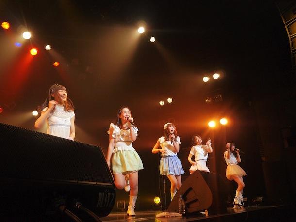 東京女子流 9月23日 横浜BLITZ