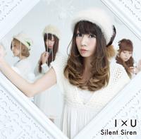 Silent Siren I × U aina