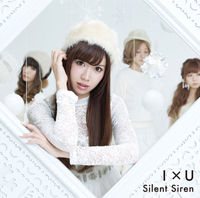 Silent Siren I × U hina