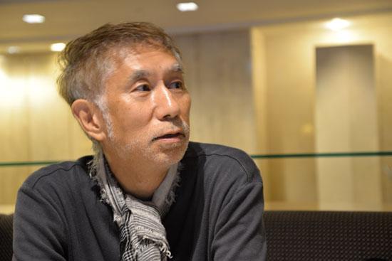 音楽評論家 田家秀樹さん